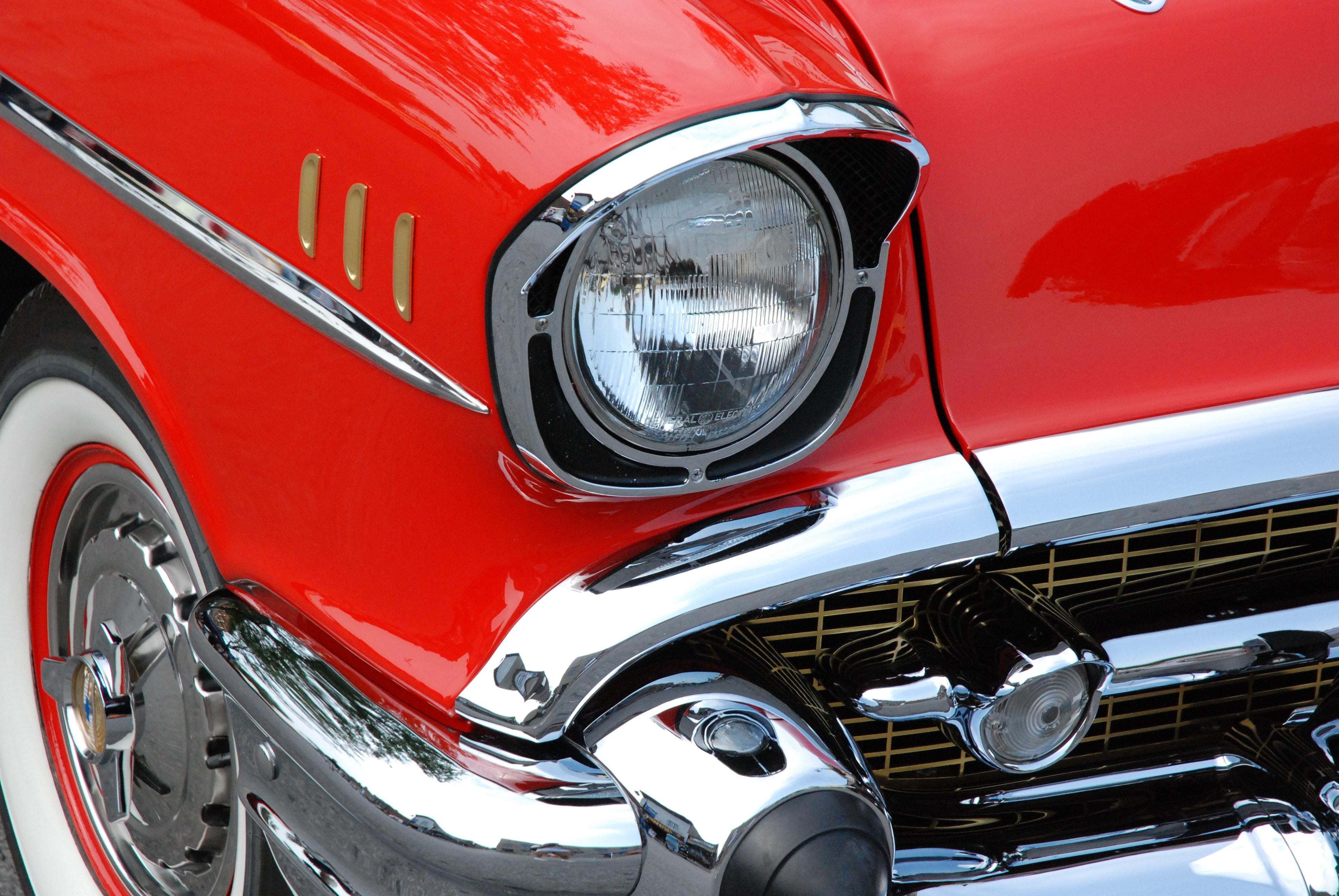 American Legion Bike and Car Shows – May Thru September!