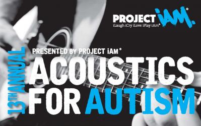 Acoustics for Autism