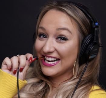 Meet The Newest Member of Q105: Rachel Ryan