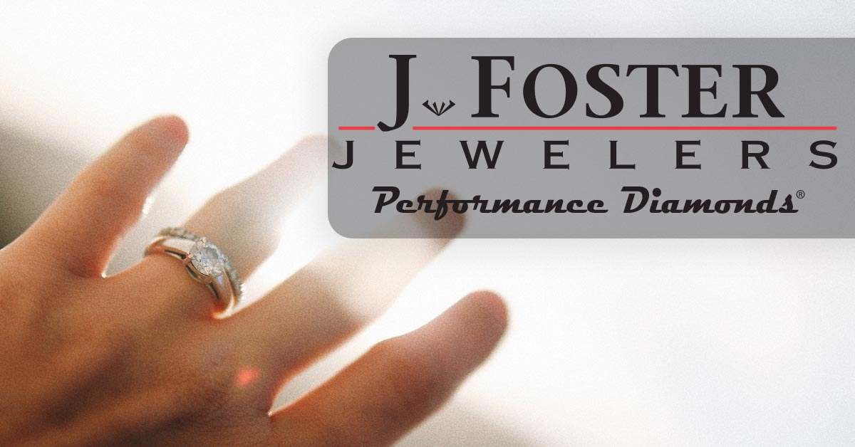 Win A J. Foster Jewelers $50 Gift Card From Q105