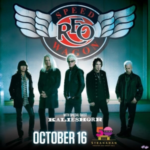 REO Speedwagon at The Stranahan Theater