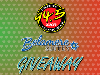 Belamere Suites Summer Getaway