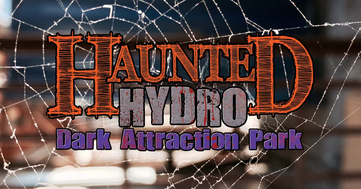 Haunted Hyrdro Four Packs!