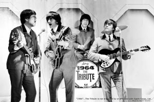 1964 The Tribute is coming to Centennial Terrace