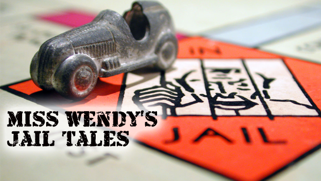 Miss Wendy's Jail Tale: Chicken Nugz