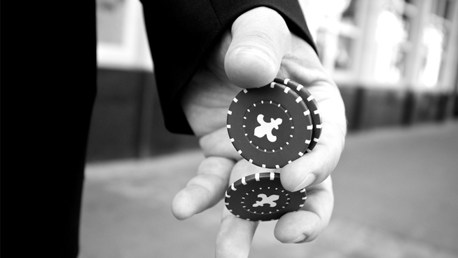 Join Us For Third Thursday's Casino Night at the Kansas ExpoCentre