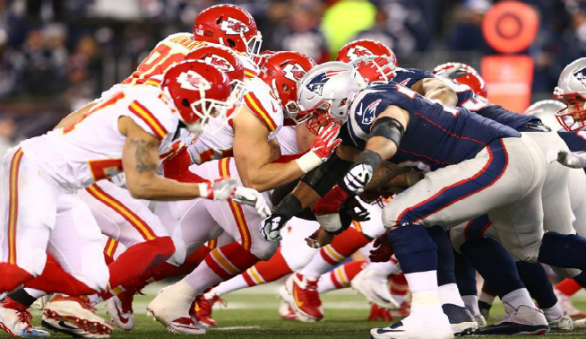 Image result for Chiefs Vs Patriots Preview