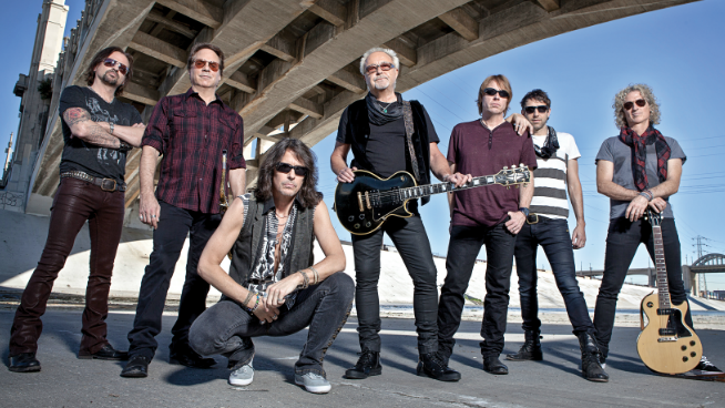 Rock Out With Foreigner At The Starlight Next Summer