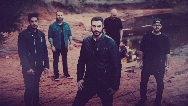 Breaking Benjamin Acoustic Album Aurora Announced