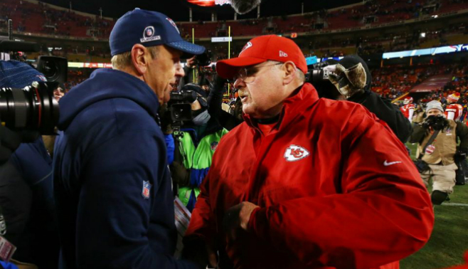 Kansas City Chiefs vs Tennessee Titans: The More Things Change…