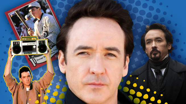 John Cusak and Alice Cooper Are Coming To Planet Comicon