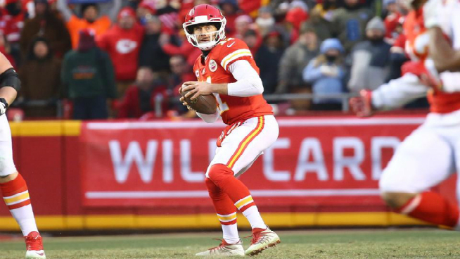 Kansas City Chiefs Trade Alex Smith to Washington
