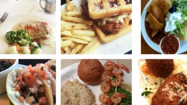 Stuff Your Piehole During Topeka Restaurant Week