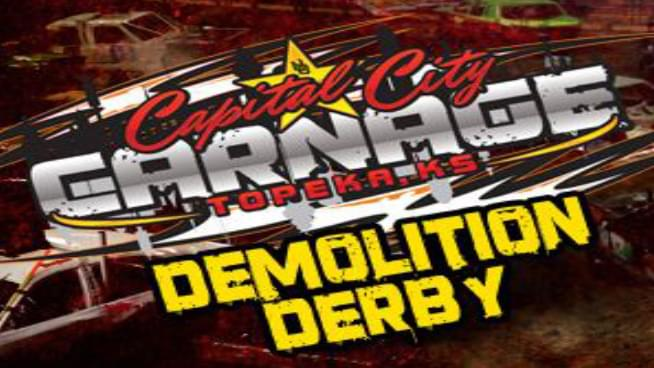 Capital City Carnage is Crashing into the Expocentre!