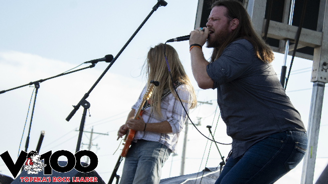 Congrats to Queen Anne's Revenge – Topeka's #neXt2Rock Champions [PHOTOS/VIDEO]