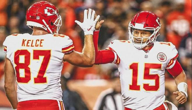 "Kansas City Chiefs vs Denver Broncos Recap: ""Left Handed? Give Up League"""