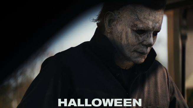 Fandango Friday: Halloween