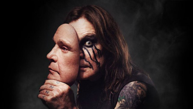 Ozzy No More Tours 2