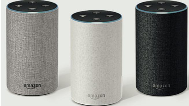 V100 Rocks Topeka and the World on Your Amazon Echo