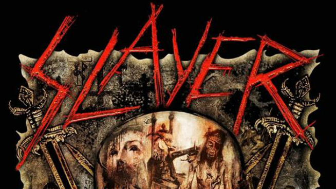 Slayer Web