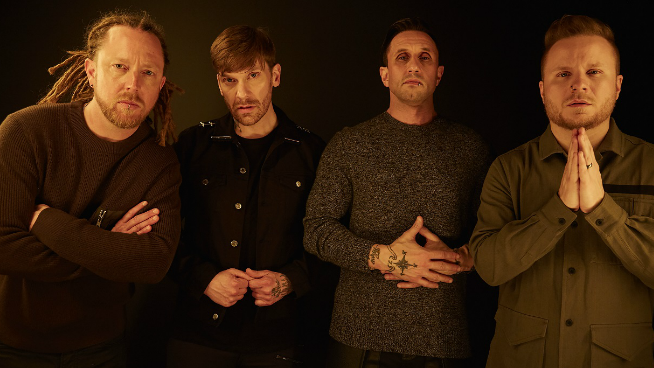 Shinedown, Avenged Sevenfold + Others Offer COVID-19 Relief