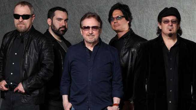 Prairie Band Casino Brings You Blue Oyster Cult AND MORE COWBELL