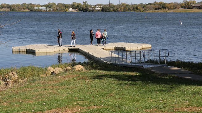 Lake Shawnee and Local Brewery Named In Kansas Top Attractions List