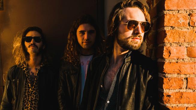 Them Evils Inside The VORTX – Interview