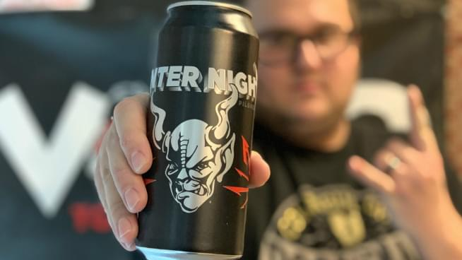 Metallica Hits KC, Brings Beer With Them