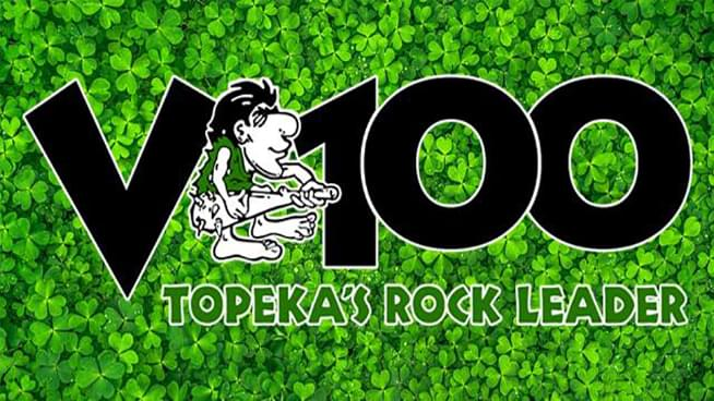 Get ShamROCKed with V100!