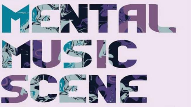 The Mental Music Scene Concert and Mental Health Awareness