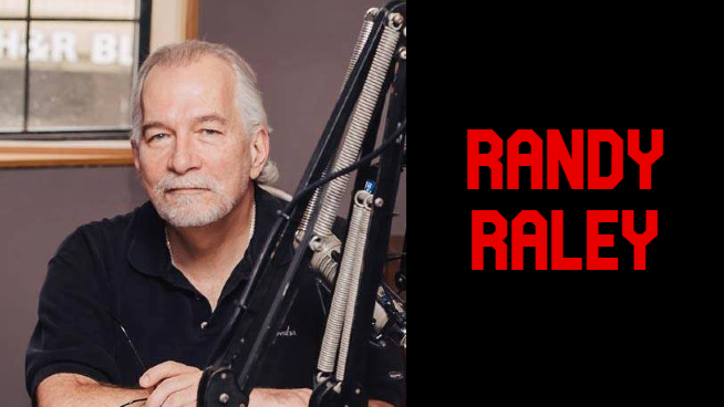 Randy Web