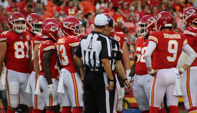 Kansas City Chiefs 53-Man Roster Final Take