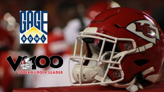 Win Chiefs Tickets at Gage Bowl!