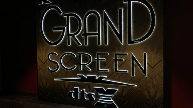 New Theatre Takes Movies to the Next Level