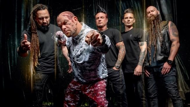 5FDP Announce KC Show, New Album