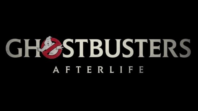 Ghostbusters: Afterlife Trailer Revealed