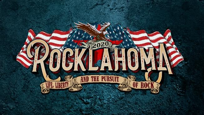 Rocklahoma 2020, Slipknot, Staind, and more! – Win Tickets