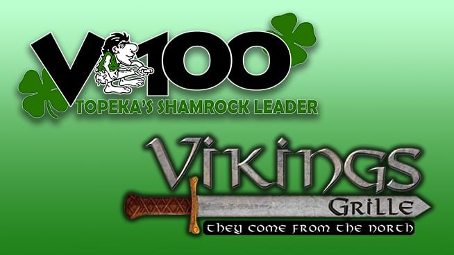 St. Patrick's Day at Viking Grille