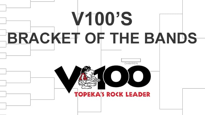V100's Bracket of the Bands