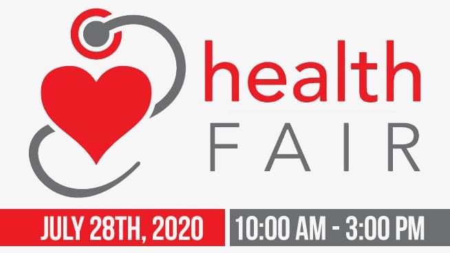 2020 Cumulus Health Fair