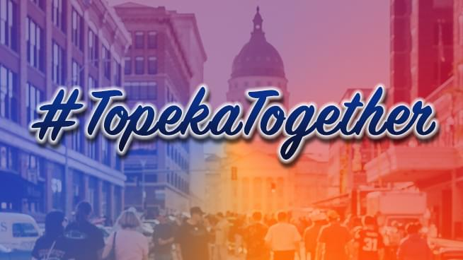 #TopekaTogether