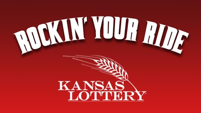 Rockin Your Ride with Kansas Lottery