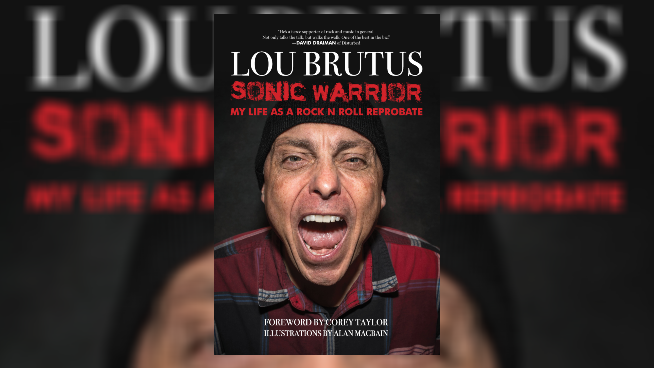 "Interview: Lou Brutus Talks ""Sonic Warrior"""