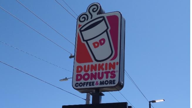 Would You Like To Make Your Own Dunkin' Donuts?
