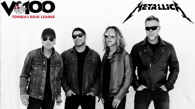Mandatory Metallica This Weekend