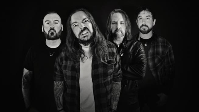 Seether 2020