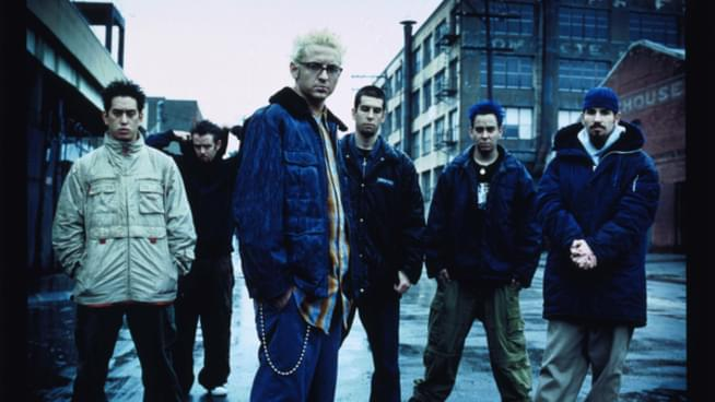 Linkin Park Announce Hybrid Theory 20th Anniversary Special Editions