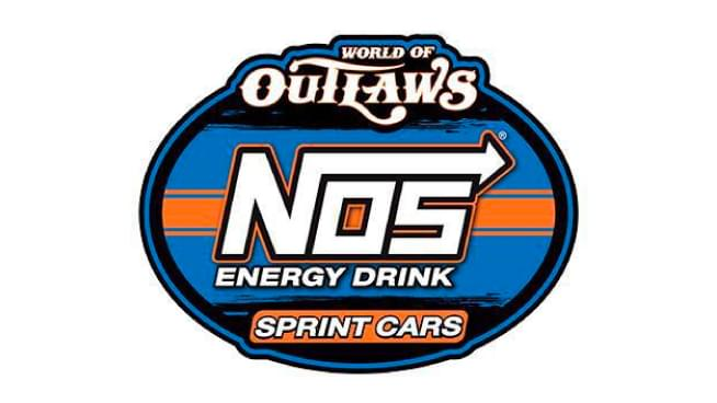 World Of Outlaws at Lakeside Speedway