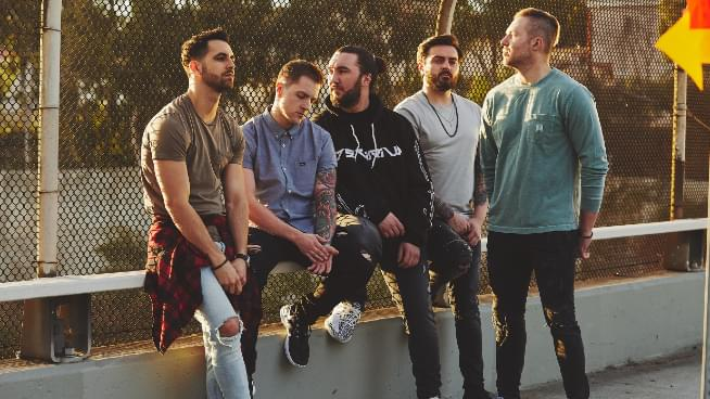 "INTERVIEW: I Prevail Talk ""Post Traumatic"""
